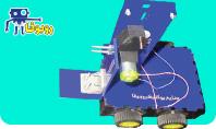 لیفتمن ربات رباتیک کودکان