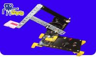 بسته آموزشی رباتیک ساخت لیفتراک ساده