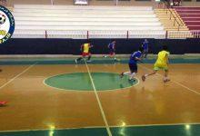 اولین جلسه تمرین و تست تیم فوتسال روبوفا برگزار شد