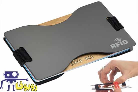 پروژه ساخت قفل کارتی با تکنولوژی RFID